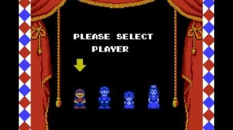 Vinesauce Vinny - Super Mario Bros 2 Corruptions