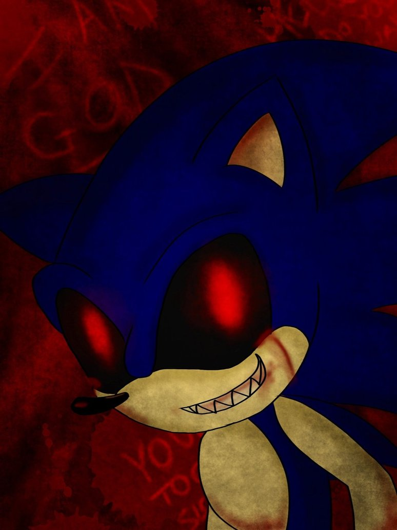 Sonicexe creepypasta the fighters wiki fandom powered by wikia sonicexe the amalgamation thecheapjerseys Gallery