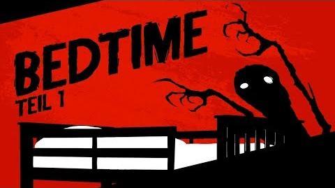 """Bedtime"" TEIL 1 🎧 Creepypasta German"