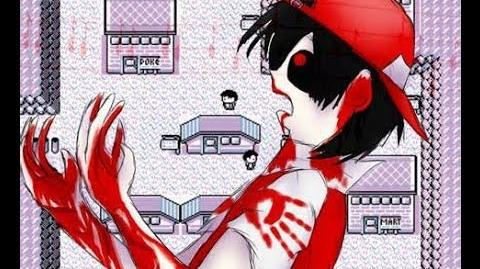 """""""Lavender Town Syndrome"""""""