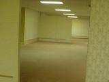 Die Hinterräume