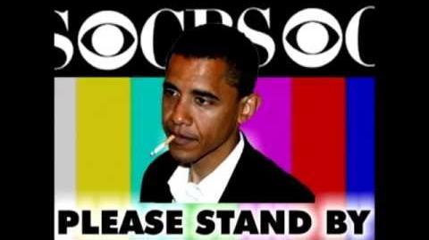 Call Me Maybe PARODY My Name's Obama ~ Rucka Rucka Ali