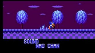 Pepodmc Sonic 2 (Game Gear) final malo (bad ending) tails die