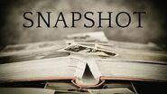 Snapshot - Creepypasta Narration