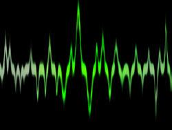 Frequency-green-figure-rhythm