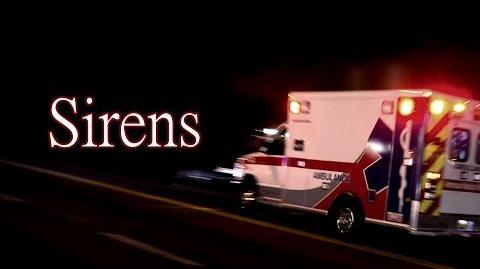 """Sirens"" by GreyOwl - Creepypasta"