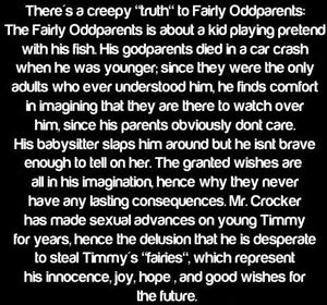 Fairlyoddparentstheory