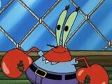 Mr. Krabs Theorie