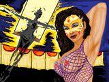 Gypsy Magic 2, Witchcraft