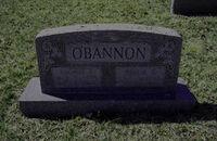 Sarah O'Bannon