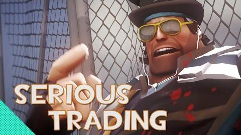 (SFM) Serious Trading Source Filmmaker beta