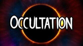 """Occultation"""