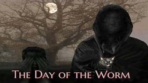 ''The Day of the Worm'' by Killahawke1 Creepypasta