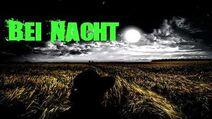 """Creepypasta """"Bei Nacht"""" German Deutsch"""