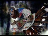 La bruja de Hidalgo