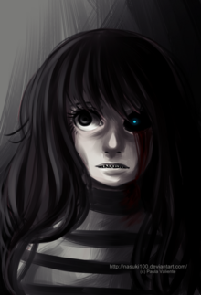 Creepypasta oc in the dark by nasuki100-d7b425m