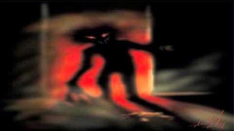The closet monster part 2