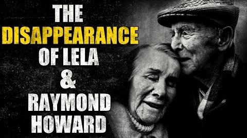 The Deaths of Lela and Raymond Howard