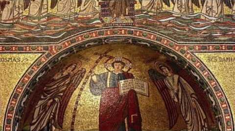 Old Roman chant - Qui habitat in adiutorio altissimi (Part I)