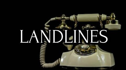 """Landlines"" (Creepypasta narrated by KingSpook)"