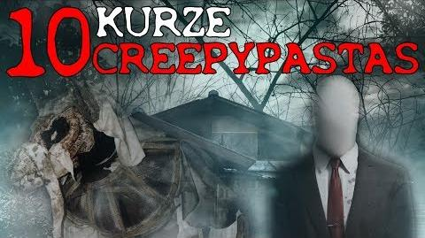 10 Kurze Creepypastas CREEPYPASTA-COMPILATION GERMAN DEUTSCH-1545662576