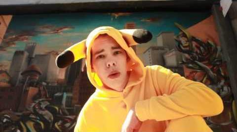 Pikachunes - Nervous