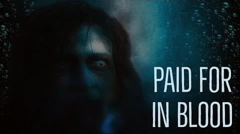 ''Paid for in Blood'' by EmpyrealInvective FANTASTIC LOVECRAFT-STYLE HORROR (Narrated by Dr. Creepen)
