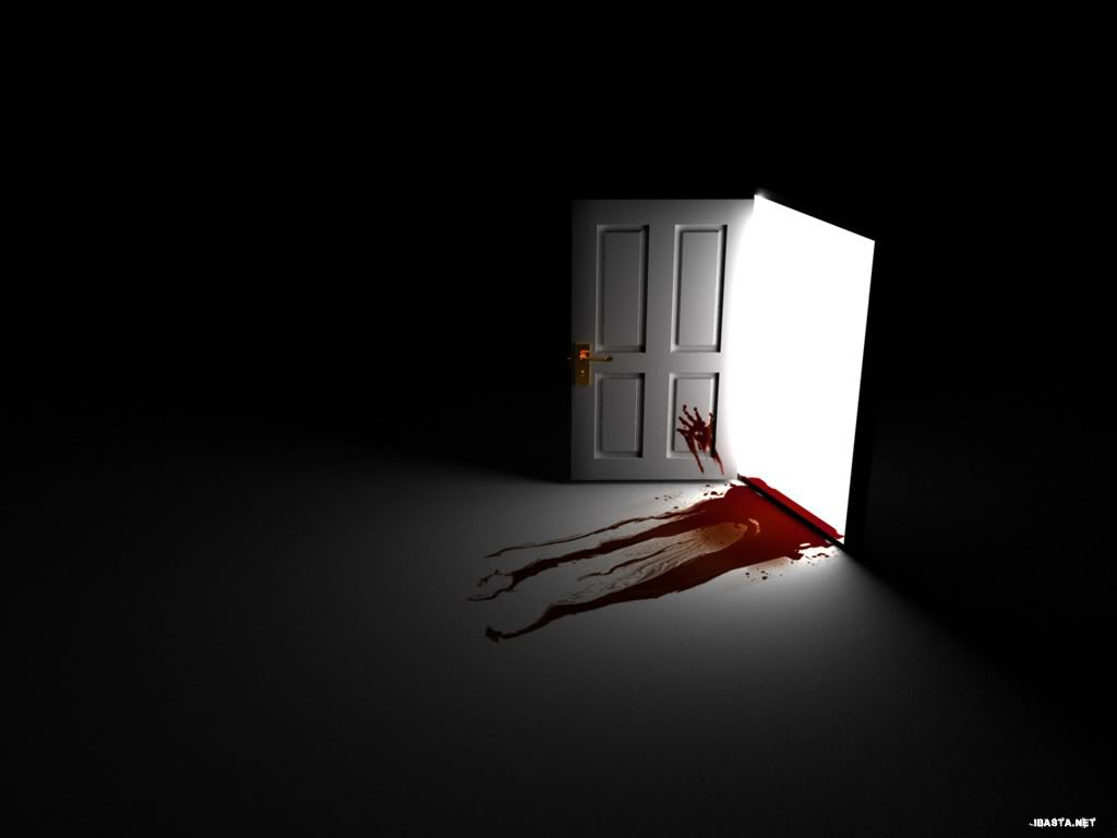 Emo Emo door 012692 & The Tiny Door on the 2nd Floor | Creepypasta Wiki | FANDOM powered ...