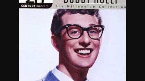 Buddy Holly - That'll be the day-1443653623