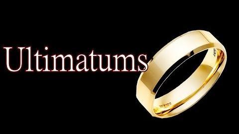 """Ultimatums"" by EmpyrealInvective - (Creeparoni)"