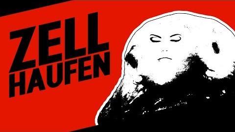 """Zellhaufen"" 🎧 Creepypasta German"