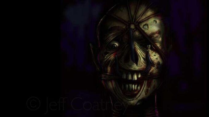Coatney creature01