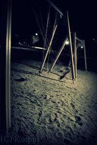 Swinging alone by fuhrerkorppi-d5h375c