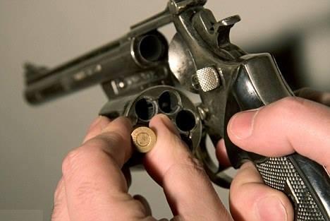 Pistola Creepypasta