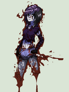 Bloodroot Lilith 01