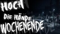 Hoch die Hände Wochenende Creepypasta Creepy Pasta Horror Geschichte-3