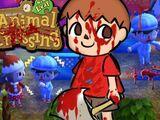 Animal Crossing - My murder