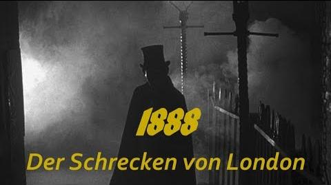 1888 Der Schrecken von London - GERMAN CREEPYPASTA