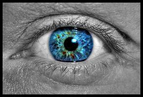 Holder of the Child's Song Eye