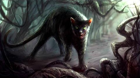 ROANOKE Scary Stories Creepypastas Feat