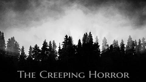 The Creeping Horror