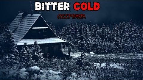 """""""Bitter Cold' Creepypasta Wikia Creepy Story"""