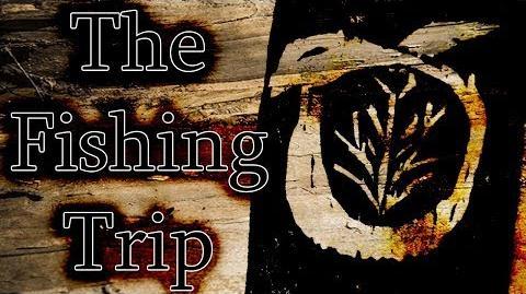 """The Fishing Trip"" - CreepyPasta Storytime"