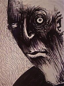 Creepy by thebigduluth