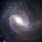 MESSIER 083 ESO XXL