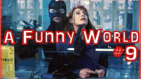 A Funny World CreepyPasta German 9