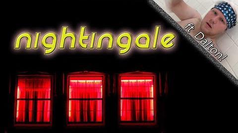 """Nightingale"" Creepypasta Ft. DaltonASMR by Humboldt Lycanthrope"