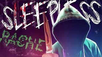 Sleepless II Rache S01E02 Creepypasta german Creepypasta Deutsch Horror Geschichte
