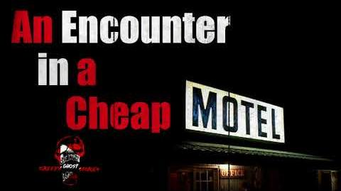 An Encounter in a Cheap Motel