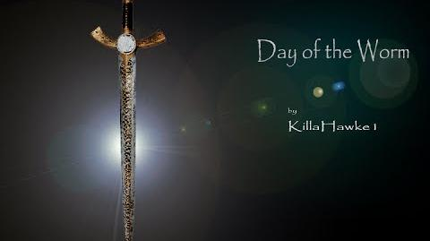 """""""Day of the Worm"""" by Killahawke1- Narrated by Sid's Super Sidious Creepypastas"""